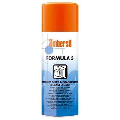 Ambersil Formula 5 - Wax Release Aerosol