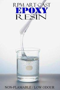 Resins & Gelcoat – RPM Supplies